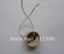 wholesale gu10 ceramic lamp holder