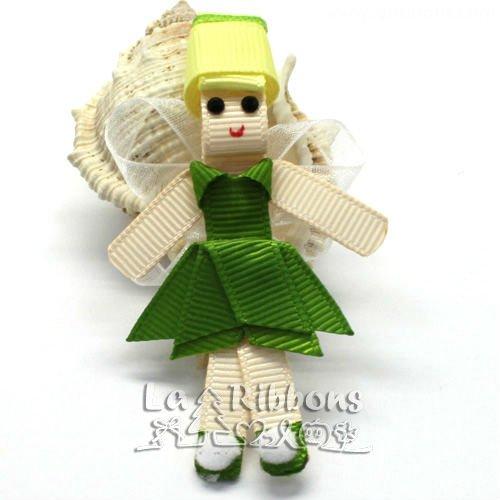 Clipe fita Crianças Laço de Cabelo, Clipe Hair Design, clipes fita de cabelo Art(China (Mainland))