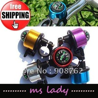 bike bell ring bicycle bell free shipping HK airmail