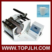 Cone Mug Heat Press Printing Machine for cone mugs