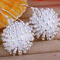 Wholesale earring,925 silver jewelry earring.925 jewelry.925 earring.silver earring. earring.jewelry. F00032 jewelries
