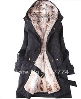 Женский жилет 2013 autumn winter fashion Women's Hoody Thermal Wadded Jacket Cotton-Padded Vest Sleeveless outerwear 4colors