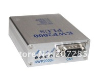 Free shipping KWP2000 + Plus ECU Flasher Chip Tuning KWP 2000 OBD2 II