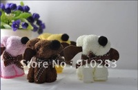 Free shipping Europe A towel cake,valentine's gift children's gift,towel cake ,wedding gifts or birthday gift ,children gift