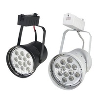 High Power 12W LED Shopping Mall Spotlight  Clothing Store LED Spotlight Energy Saving Lamp Track Light 264000