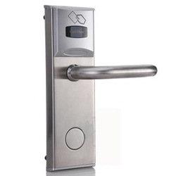 Free Shipping Induction Lock,hotel lock,password lock(China (Mainland))