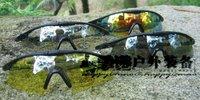 SAFETY SPORT SHOOTING HUNTING GLASSES Eyes NV100 X100  UV400 Sports glasses,Racing glasses