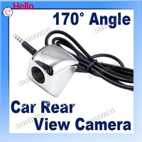 2012 new arrival Car Camera Rear View Reversing Backup  free shopping 737