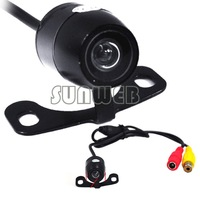 Night Vision Car Rear Camera View Reverse Backup free shopping 1690