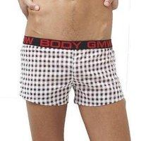 Free Shipping!!!Men's Low Rise Underwear Boxers GW01
