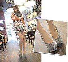 Popular Grey High Heel