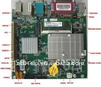 FREE  Shipping  Mini-itx Atom N270 motherboard EIPC-928