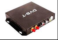 dvb-t satellite receiver segment digital set top box tv receiver for europe standard AT-998B