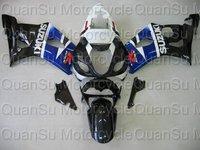 Free shipping SUZUKI 03-04 GSXR1000 GSXR 1000 Bodywork Fairing K3  15
