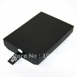 Free shipping /250 GB Internal Hard Drive Disk HDD for Xbox 360 Slim(China (Mainland))