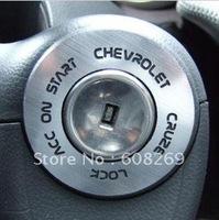 freeshipping! Wholesale Cruze key ring mount for Cruz Cruze for ignition switch decorative ring/Car sticker