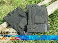 Special S.O.L.A.G. SPECIAL OPS 1/2 FINGER LIGHT ASSAULT Blackhawk S.O.L.A.G. HellStorm half finger Gloves