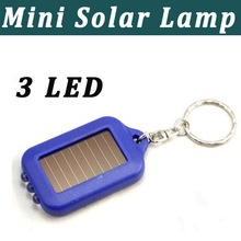 mini solar light promotion