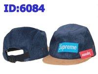 Wholesale Mix order Blue Supreme Snapbacks hat cap Free shipping Cartoon Snap back hats snapback adjustable caps