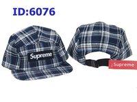 Wholesale Mix order lattice  camo Supreme Snapbacks hat cap Free shipping Cartoon Snap back hats snapback adjustable caps