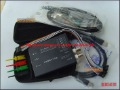 New arrival ! XZL Studio Dx, Mixed Signal Oscilloscope, Logic Analyzer Bus Analyzer+2 probe P6020+4 LA probes