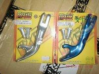 RRGS CNC aluminum side kick stand  for ruckus zoomer50CC
