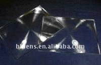 """1pc Free Shipping DIY fresnel lens suitable for 15.4"""" Projector(395*395mm)"""