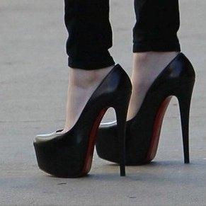 heels pumps shoes