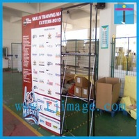 Exhibition Floor Display