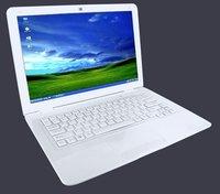 13.3 InchLaptop: Intel Atom N425 + 1.66GHz + Intel Atom+1GB Memory(2GB optional) +built in 1.3M Camera webcam+ HDD160GB