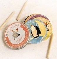 45pcs/set 3.2USD/set Pinocchio card set Free shipping