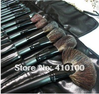 Pro Makeup Cosmetic Brush Kit 32 pcs Set + Soft Case