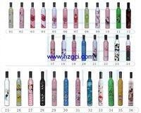 free shipping 150pcs/Lot Bottle Umbrella Fashion Umbrella