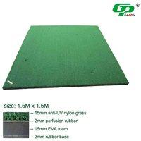 GP1515B  3 layer  swing mat range mat