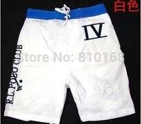 2014 free shipping hot sale men's casual shorts  brand cottonshorts high qulity  fashion shorts