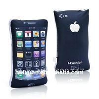 alibaba express iphone-shaped mini aroma throw pillow cushion