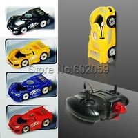 FreeShipping! Children's toys /Mini RC Car / Zero Gravity RC Wall Climbing Car T9775