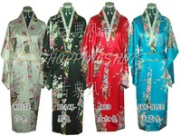 kimono wedding clothing dress dancwear suit 111701 multi-color one size in stock free shipping