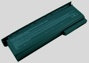 Fit for Toshiba B411,PA3009,PA3009U,Tecra 8100,PA3009U-1BAT Laptop battery Replacement(China (Mainland))