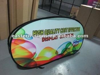 Display Pop Up Banner 100x200cm
