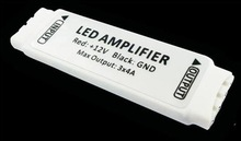 wholesale led rgb amplifier