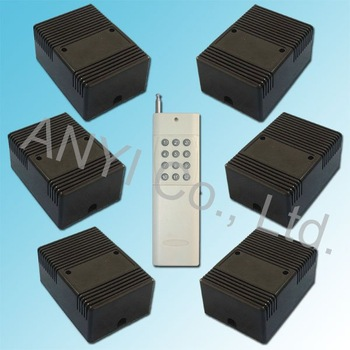 2CH 1000M Distance Remote Switch,Radio Controller/Transmitter & Receiver,Electrical Switch,Appliances Power Switch,Free Shipping