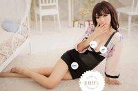 Сексуальная ночная сорочка JS3563 sexy dress + T pants, Sexy Lingerie Sexy cloth