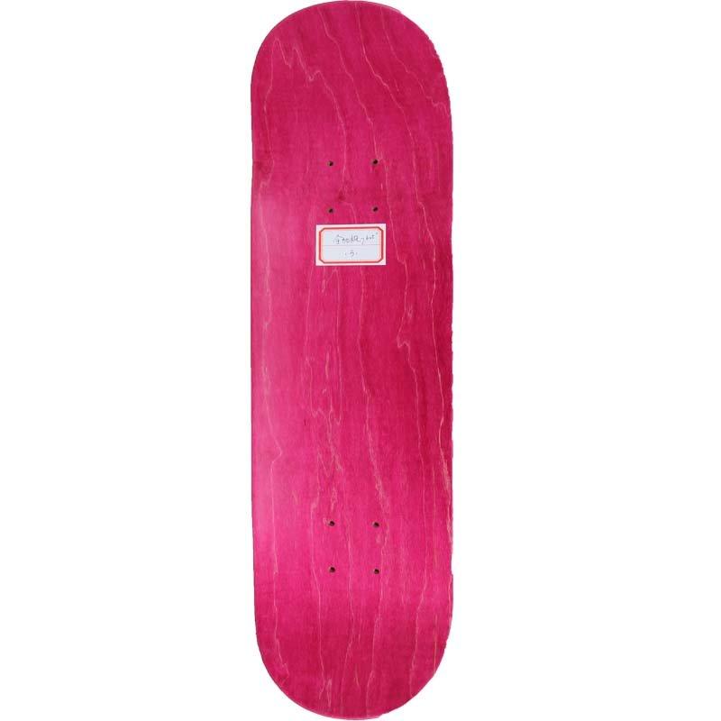 Blank Skateboard Complete Blank Skateboard Decks