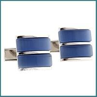 Зажимы для галстука и запонки  0475