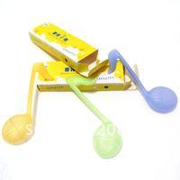 music teaspoon, tea filter, tea strainer, tea infuser, 3 colors mixed acceptable, 150pcs/lot, DHL free shipping