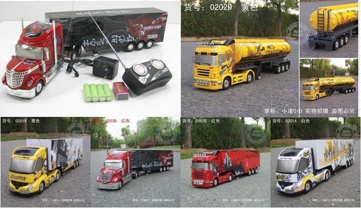Truck Rc