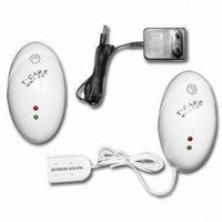 Wireless Water Level  Alarm,Wireless water leak detector working with wireless alarm system.Free Shipping water sensor!