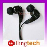 wholesale In-Ear Earphone mp3 mp4 earphone Fashion earphone Headphone free shipping