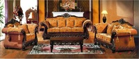 American series new classic cloth art sofa,YSF-927,OEM